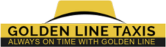 Golden Line Taxis Warwick